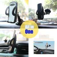 Universal Car Mount Fits Most Smartphone One Touch Ultra Sti...
