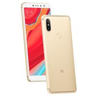 Teléfono celular original Xiaomi redmi S2 4G LTE 3 GB de RAM 32 GB ROM Snapdragon 625 androide 5.99 '' teléfono 16MP de huellas dactilares de identificación móvil inteligente de pantalla completa