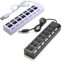범용 USB 충전기 / 역 고속 충전기 전화 충전 충전 2.0 멀티 포트 소켓 47 포트 USB-HUB의 USB 허브