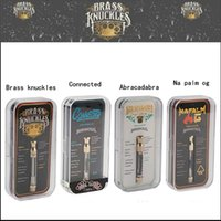 Brass Knuckles Cartridges series 0. 5ml 1. 0ml Hybrid Atomizer...
