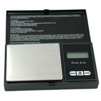 Yüksek Hassasiyetli 100g 0.01g Doğru Ağırlık Dengesi Dijital LCD Cep Elektronik Ağırlık Takı Sikke Altın Ölçek g / oz / gn / ct / dwt / ozt