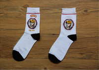 25f18436 Wholesale palace socks for sale - Group buy Newest PALACES Socks Cotton  Diana Embroidery Men Women