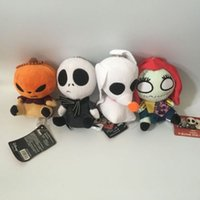 Funko Mopeez NIGHTMARE BEFORE CHRISTMAS series plush toy