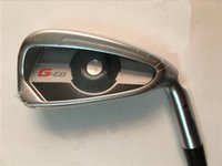 Brand New G400 Irons G400 Golf Iron Set Golf Clubs 4- 9SUW R ...