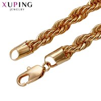 11. 11 Deals Xuping Fashion Noble Atmosphere Necklace Environ...