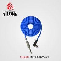 YILONG 1 teile / los Nagelneu Flexible Silikon Clipcord Für Freude Tattoo Works Netzteil Tattoo Body Art