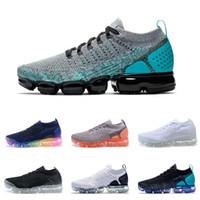 2. 0 Flagship Shoes For Men Women White Black Grey Blue Pink ...