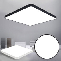 LED Ceiling Light Modern Lamp Living Room Lighting Fixture B...