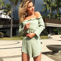 Women Summer Dress Elegant 2018 Casual Solid Boho Mini Sexy ...