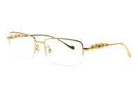 lunettes de corne de buffle hommes marque cercle rond sans monture lunettes de soleil femmes marque Designer Oculos De Sol Feminino Gafas De Sol