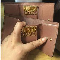 Kart sahipleri iş Kredi KIMLIK Kartı Tutucu Paketi Anahtar Cüzdan banka kartı tutucu seçmek için 4 renkler
