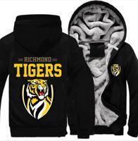 2019 Richmond Tigers Flag 90 X 150 Cm Polyester AFL Australian
