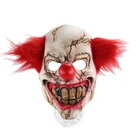 Horror Ghost Face Clown Halloween Christmas Engaged Bar Danc...