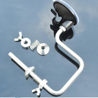 Tragbare Aluminiumlegierung Angelschnur Winder Reel Spool Spooler System Angelgerät Meer Karpfen Angelzubehör