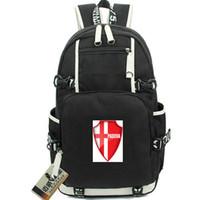 Падуя рюкзак Calcio СПА рюкзак Stadio Euganeo футбольный клуб школьный футбольный рюкзак рюкзак ноутбук рюкзак спортивная школа мешок из двери день пакет