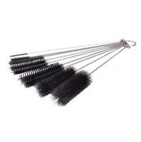 10 ADET faydalı Testi Tüp Temizleme Fırçası Şişe Saman Yıkama Temizleyici Kıl Kiti Aracı Ev Temizlik Fırçaları