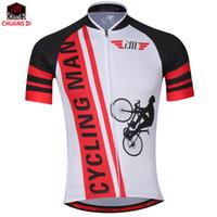 ZM verão dos homens de ciclismo jersey melhor qualidade ciclismo roupas quick-dry pano mtb ropa ciclismo bicicleta maillot