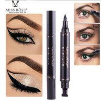 Miss Rose Brand Eyes Liner Liquid Make Up Pencil Waterproof ...