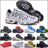 New Running Shoes Men TN Shoes Sell Like Hot Cakes Fashion I...