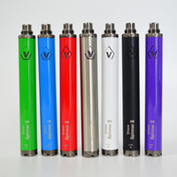 Vision 2 510 Thread Battery Vape Pen Battery 1650mAh EGO Vap...