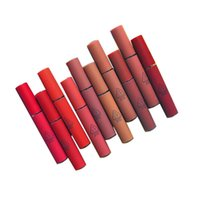 جديد 10 ألوان 3CE ماتي أحمر الشفاه سخونة طويلة الأمد للماء 3ce المخملية الشفاه تينت ماتي عارية الشفاه العصي دروبشيبينغ