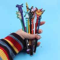 2018 New Design 9PCS Set Makeup Brush Lovely Animals Game Wo...