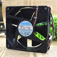 Pour le ventilateur d'inverseur du Japon NMB 12cm 48V 12038 0.21A 4715KL-07W-B39