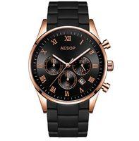 Ar часы Мужские часы кварцевые наручные часы 5905 Силикон сплава группы Мода Мужской часы водонепроницаемый Relogio Мужчина для