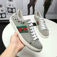 Low to help casual shoes European station handmade shoes new...