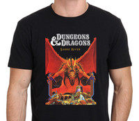 Dungeons And Dragons - Sabre River - Tee shirt homme - Taille 3Xl
