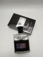 En Stock Credo Aventus perfume 120ml de los hombres de Colonia con buen olor de la fragancia de alta calidad Capactity envío