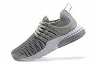 2018 Best-seller esporte Moda Olive Runner Sapato Presto voar BR QS Amarelo Prestos Rosa Oreo ao ar livre esporte calçados casuais tamanho eur36-46