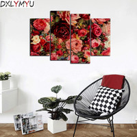 Multi- picture Combination 5d Diamond Embroidery Cross Stitch...