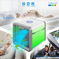 Air Cooler Arctic Air Personal Space Cooler Quick Easy Way t...