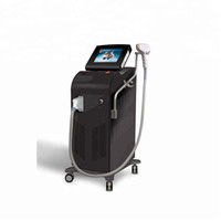 Hot sale 808nm diode laser epilation machine with permanent ...