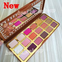 cosmetic Gingerbread Spice eye shadow palette 18 colors make...
