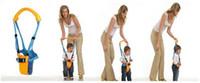 Cinturón de seguridad para bebés Arnés para caminar Cinturón de estilo infantil Cinturón Caminar para bebés Alas Niños Correa para niños Mochila QKX 001