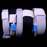 Tip C Mikro Kablolar 1 M 2 M 3 M USB Şarj Tel Samsung S8 S9 S10 HTC LG Için