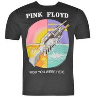ecf2f0f40 Wholesale pink floyd shirts for sale - Pink Floyd Wish You Were Here T  Shirt Mens