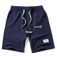 MISNIKI горячие мужчины мода короткие брюки лето белье Мужчины шорты (Азиатский размер)