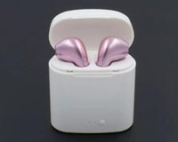 7S TWS Twins Bluetooth Headphones with Charger Box Wireless ...
