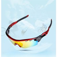 2018 Hot Selling Men Women Cycling Glasses Fashion Outdoor S...