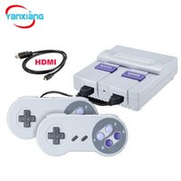 30pcs Wholesale Handheld Game Console HDMI Output TV Video G...