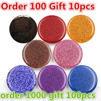 10pcs Gift Universal Cell Phone Holder Glitter holder with O...