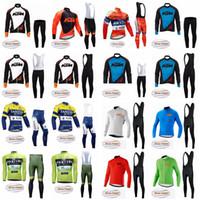 KTM FANTINI team Cycling Winter Thermal Fleece jersey (bib) pants sets  Men s bicycle windproof wearable mtb bike outdoor Sportswear F0709 8da85ab7f