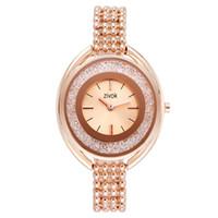 Luxo elegante Relógios Relógio Presente para As Mulheres Designer de Moda Senhoras Rosa de Ouro de Prata Relógio De Ouro Frete Grátis Watch Band