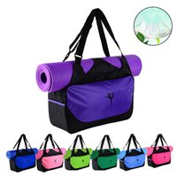 Ropa, Calzado Y Complementos Yoga Mat Bag 77.5x29x16.5cm High-capacity Stripes Yoga Bag Pilates Dance Fitness Sport Gym Backpack Exercise Bag Mat Package