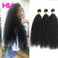 Grade 8A malaysian jerry curly 3 Bundles Deals Unprocessed m...