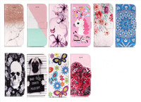 Marble Shell For iPhone 5S 5SE 9 Xr Xs Max 6 7 8 Plus X 10 C...