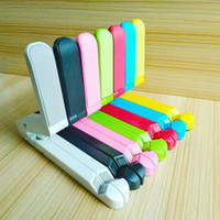 New Mobile Phone Stand Holder Rotate Foldable Desktop Tablet...